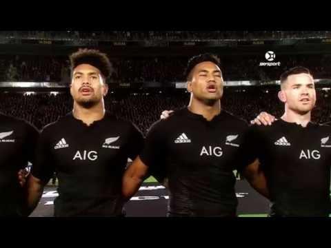 BROTHERS IN BLACK: Julian & Ardie Savea | SKY TV