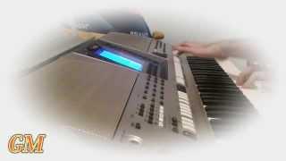 Amr Diab - Andy so2al (Instrumental cover) موسيقى عمرو دياب - عندى سؤال