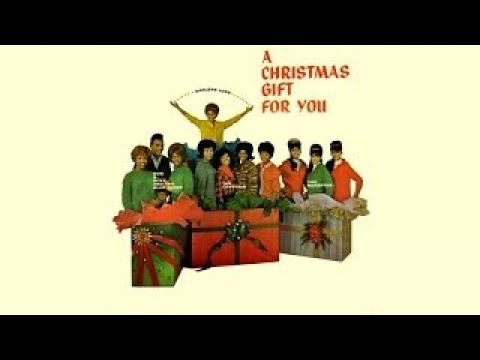 Various Artists A Christmas Gift for you from. Album