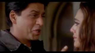 VEER ZAARA -The best scene of the film.