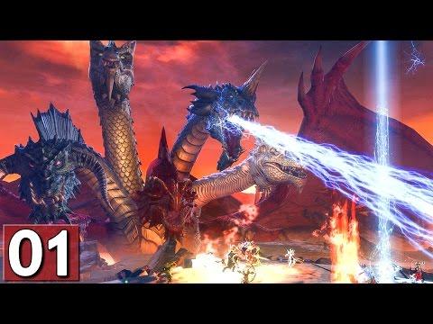 PREVIEW: NEVERWINTER für die PS4