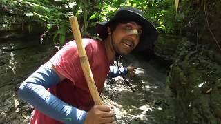 চট্টগ্রামের শীতাকুন্ডু পাহাড়ে লুকানো ঝরনা (C) Sitakundu 07 HD