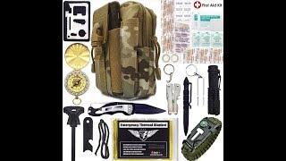 Everlit 65-in-1 Survival Kit