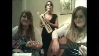 Hacer un puente- La Franela (cover)