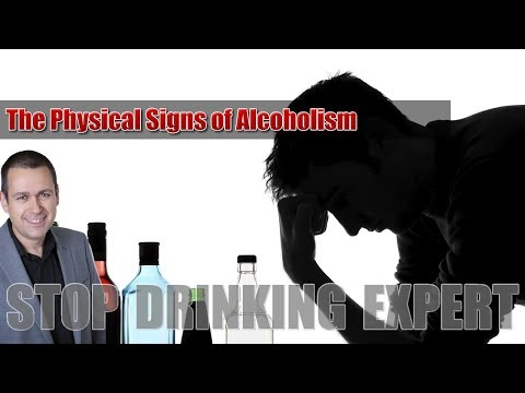 What Are The Physical Signs of Alcoholism – Denial And Other Issues