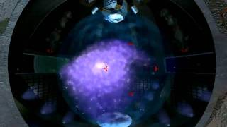 Cyberstorm 2 Map Room