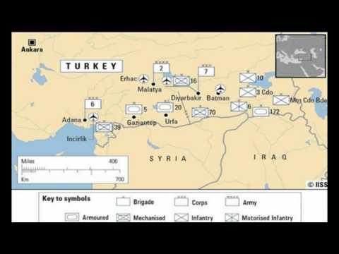 war-drums-beat-louder:-turkey-positions-military-to-invade-syria