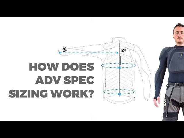 How does ADV Spec Sizing Work?