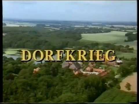 Heimatgeschichten: Der Dorfkrieg - Feuerwehr/THW Film
