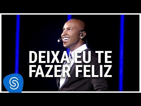Thiaguinho - Deixa Eu Te Fazer Feliz DVD Ousadia e Alegria Vídeo