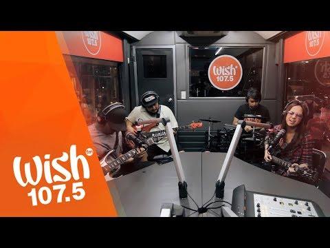 "Ria Bautista performs ""Lihis"" LIVE on Wish 107.5 Bus thumbnail"