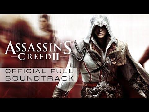 Assassin's Creed 2 OST / Jesper Kyd - Night Mission In Venice (Track 28)