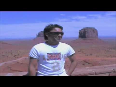 10/23 USA Travel Monument Valley-Utah(On the Road) pesaro