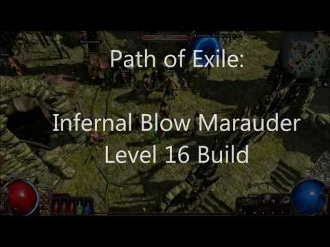 Path Of Exile Low Level Builds