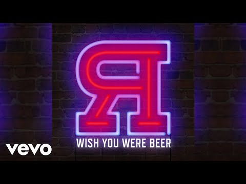 The Reklaws - Wish You Were Beer (Audio) ft. James Barker Band