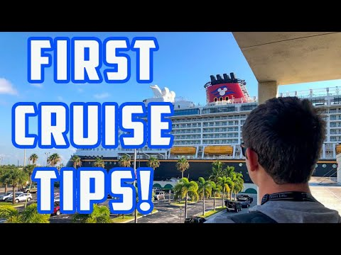 1st Time Cruisers Don't Miss Out! ULTIMATE Guide to Cruising!