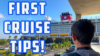 What You Need to Know Before Your First Cruise!