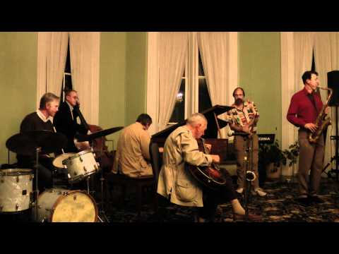 """""""HOW COME YOU DO ME?"""": MARTY GROSZ and FRIENDS at CHAUTAUQUA 2011"""