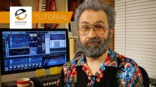 How To Get A Killer Vocal With Woody Brown
