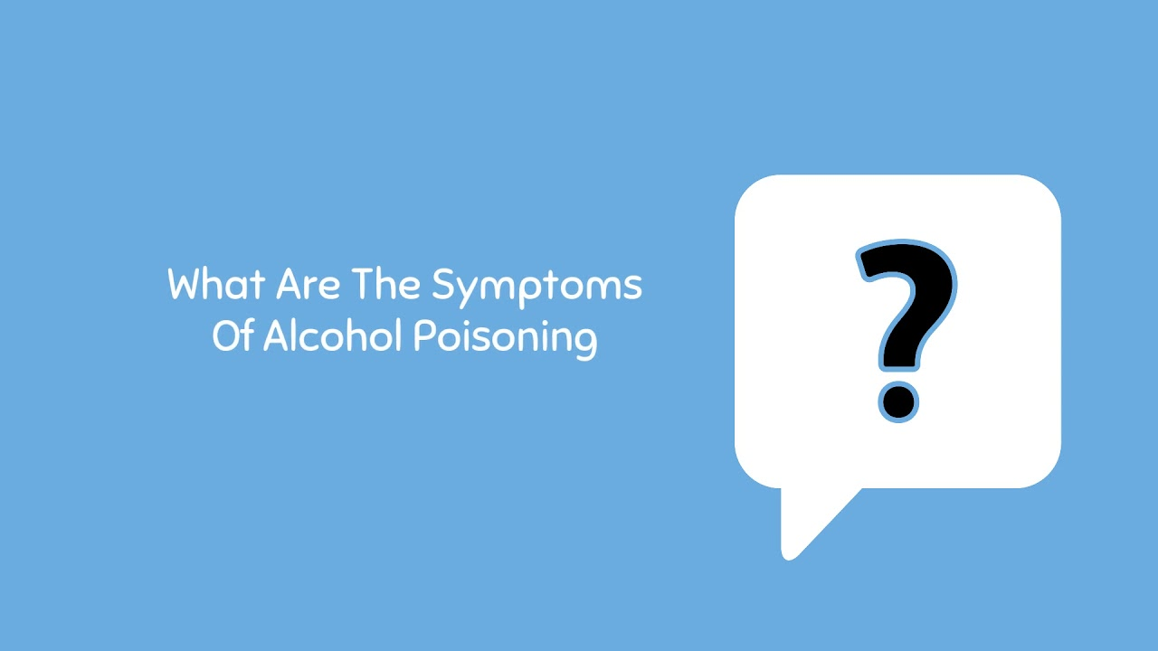 Symptoms Of Drinking Too Much Alcohol | 1000 Island Addiction Rehab