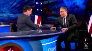 Colbert's Colbert Super PAC 2