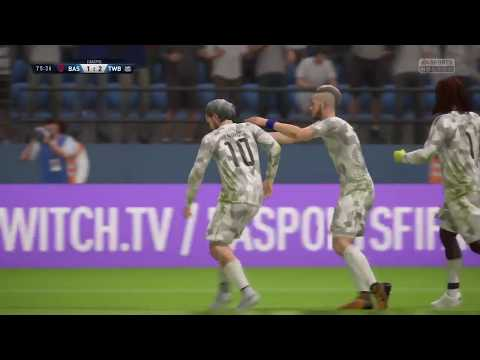 FIFA 17 Pro Club Basel | PS4 LIVE