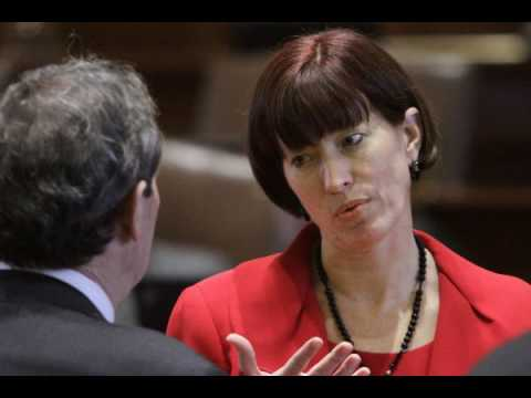 State Sen. Heather Steans: The Grand Bargain was killed.