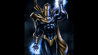 Doctor Fate 75th Anniversary