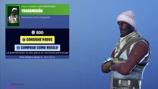 THE *NEW STORE* OF FORTNITE TODAY JUNE 9 *NEW SKINS* OF THE BARATAS DESERT AND GOOD ❤️