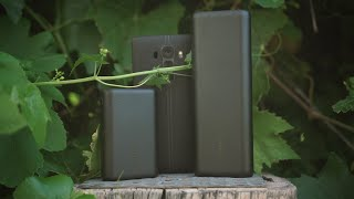 Video The Best Portable Power Banks by Anker - Review download MP3, 3GP, MP4, WEBM, AVI, FLV Maret 2018