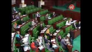المجلس الوطني التأسيسي يناقش مشروع قانون العدالة الإنتقالية ويصادق على إتفاقية قرض من الكويت