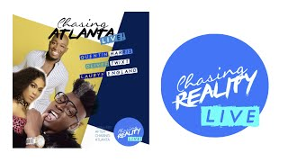 Chasing Atlanta L VE With Oliver Twixt Lauryn England And Quentin Harris