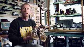 size? Retrospective Project with Vans - Part 3: Sk8-Hi