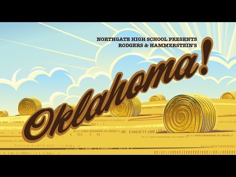 Behind the scenes of OKLAHOMA - PART I: Why a musical?