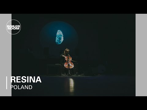 Resina Boiler Room Poland Live Set
