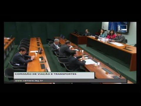 VIAÇÃO E TRANSPORTES - Reunião Deliberativa - 18/04/2018 - 10:59