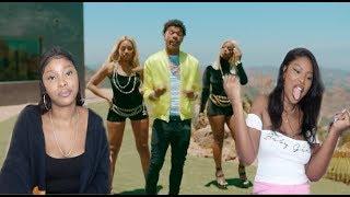 City Girls - Season ft. Lil Baby REACTION | NATAYA NIKITA