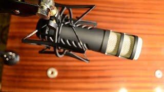 Огляд, розпакування та підключення мікрофона Rode Procaster
