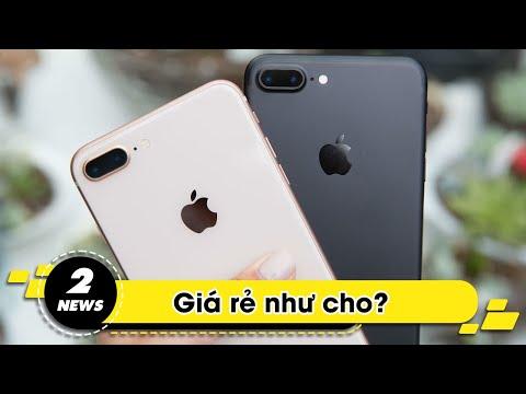 IPhone 8 Plus Giá Chỉ 5 Triệu đồng? | Hinews