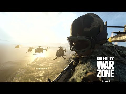 Call of Duty®: Warzone: Trailer officiel [FR]