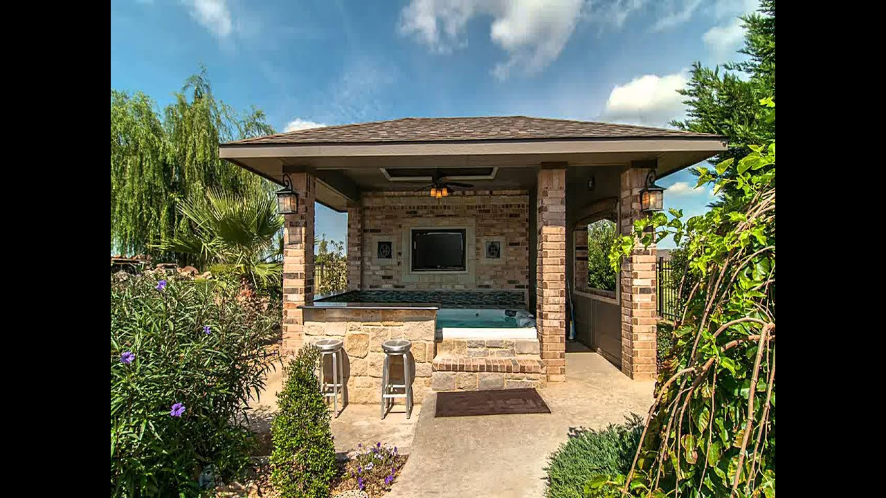 Home For Sale At 484 Savannah Hill Rockwall Tx 75032 Youtube