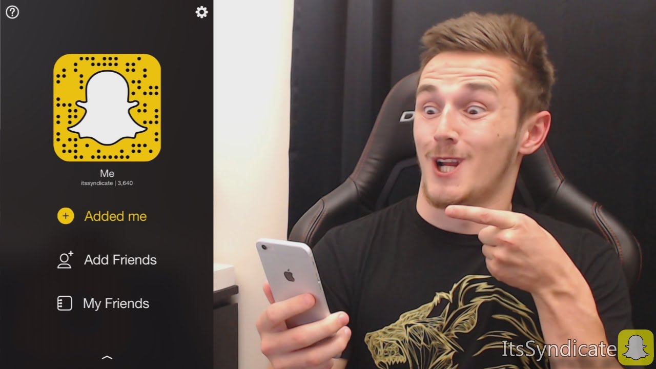 how to send a video on snapchat without sound