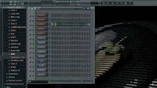 """She Got It"" 2 Pistols ft. T-Pain FL Studio Tutorial"
