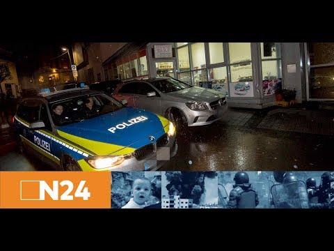 Messerattacke auf Bürgermeister: Pressekonferenz der Staatsanwaltschaft zum Angriff in Altena