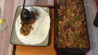 Pork Chili Verde - Viewers Recipe