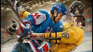 Hard moments in Russian hockey!!!!   Biggest Hockey Hits Ever!!!!