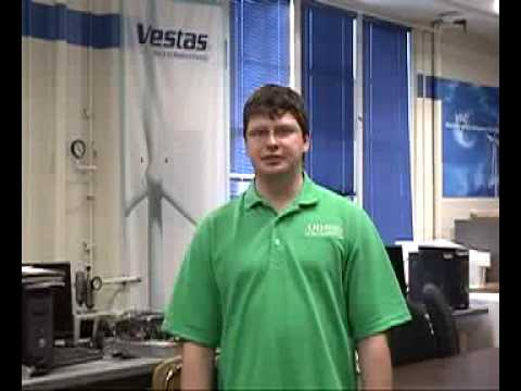 UND Department of Electrical Engineering Video