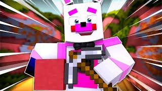 Funtime Freddy Build Battle Fun ?!   Minecraft FNAF Roleplay