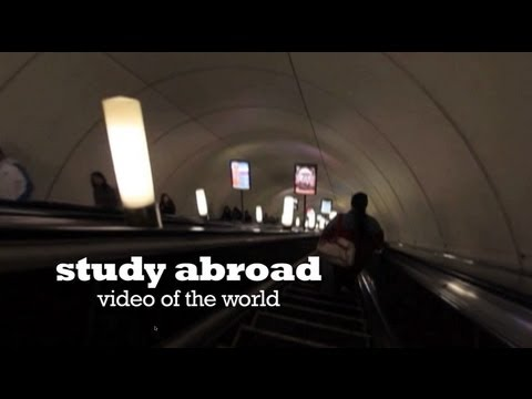 W&M study abroad: Video of the world
