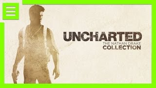Uncharted: The Nathan Drake Collection [Análise] - TecMundo Games